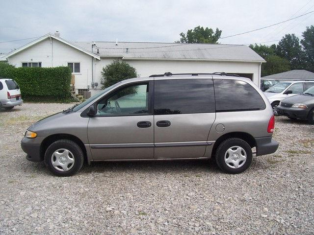 1999 dodge caravan 1999 dodge caravan 113 car for sale. Black Bedroom Furniture Sets. Home Design Ideas