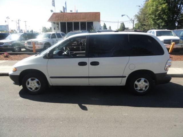 1999 dodge caravan for sale in portland oregon classified. Black Bedroom Furniture Sets. Home Design Ideas