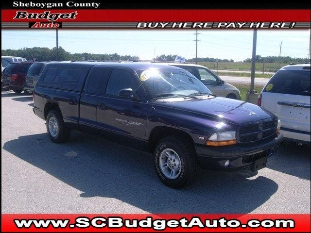 1999 dodge dakota sport 1999 dodge dakota sport car for sale in. Black Bedroom Furniture Sets. Home Design Ideas