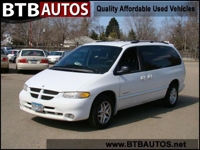 1999 dodge grand caravan se for sale in hopkins minnesota. Black Bedroom Furniture Sets. Home Design Ideas