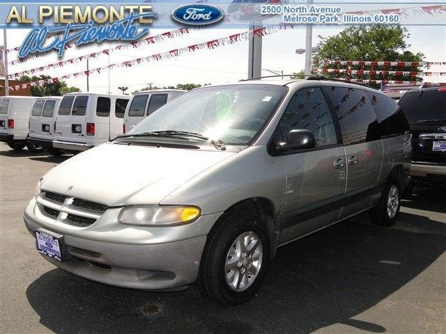1999 dodge grand caravan se for sale in melrose park. Black Bedroom Furniture Sets. Home Design Ideas