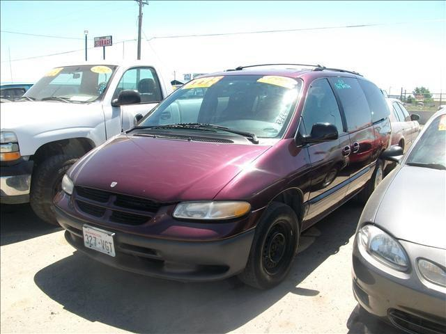 1999 dodge grand caravan se for sale in airway heights. Black Bedroom Furniture Sets. Home Design Ideas