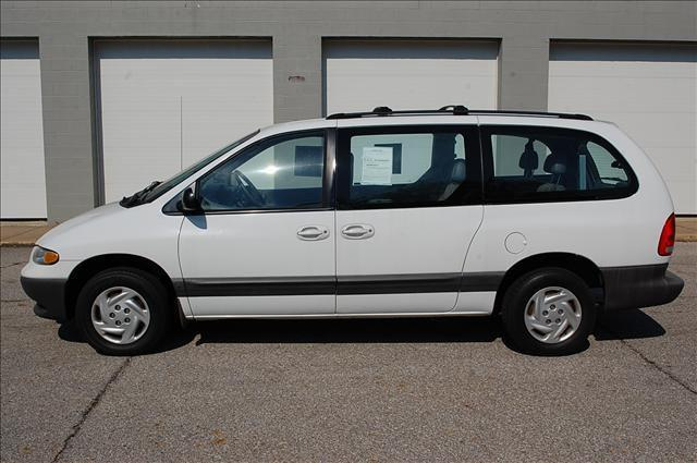 1999 dodge grand caravan se for sale in mogadore ohio. Black Bedroom Furniture Sets. Home Design Ideas