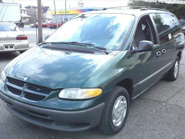 1999 dodge grand caravan se for sale in woodbury new. Black Bedroom Furniture Sets. Home Design Ideas