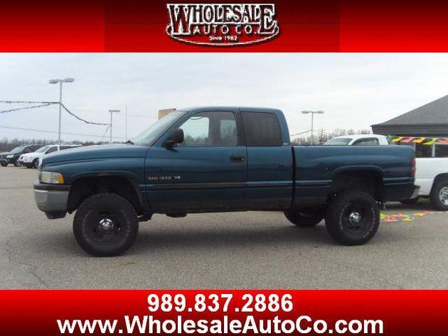1999 Dodge Ram 1500 in Midland - $3800.0