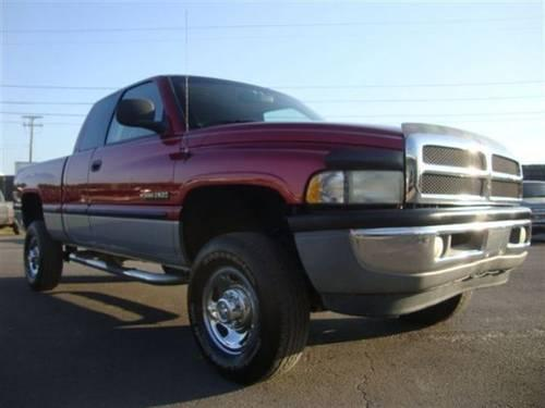1999 dodge ram 2500 4x4 for sale in guthrie north carolina classified. Black Bedroom Furniture Sets. Home Design Ideas