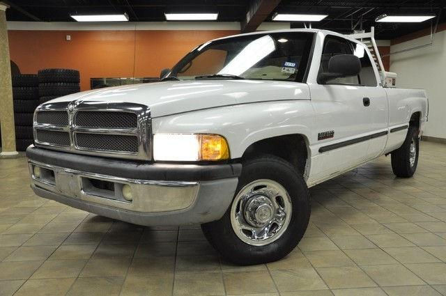 1999 dodge ram 2500 for sale in houston texas classified. Black Bedroom Furniture Sets. Home Design Ideas