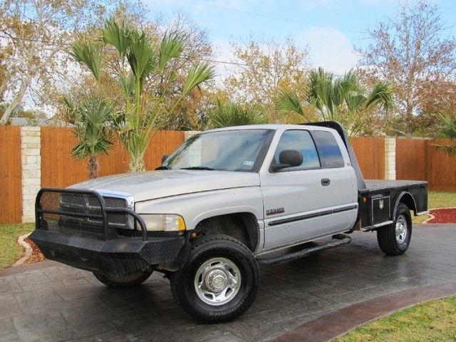 American Auto Sales Killeen Tx: 1999 Dodge Ram 2500 For Sale In Killeen, Texas Classified