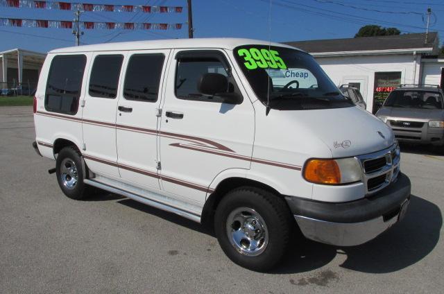 1999 Dodge Ram Van 1500 Conversion Somerset Ky