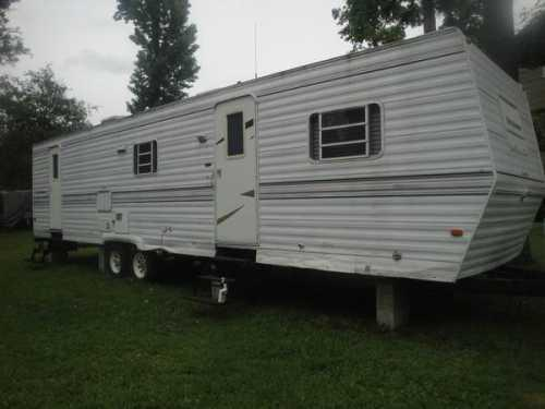 1999 Dutchmen Classic In Washington Nc For Sale In