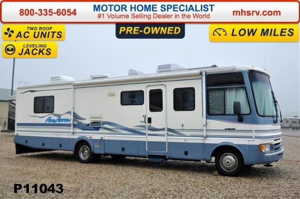 1999 Fleetwood Pace Arrow 35j For Sale In Alvarado Texas