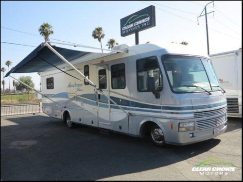 1999 Fleetwood Pace Arrow Vision 33l For Sale In Beverly