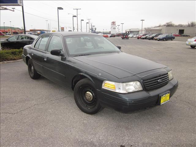 1999 ford crown victoria police interceptor for sale in burns harbor indiana classified. Black Bedroom Furniture Sets. Home Design Ideas