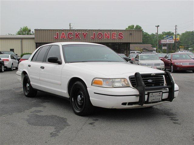 1999 ford crown victoria police interceptor for sale in gainesville georgia classified. Black Bedroom Furniture Sets. Home Design Ideas