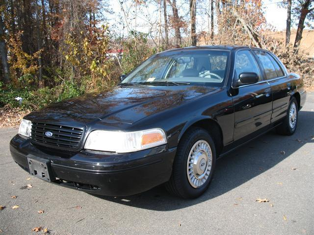 1999 ford crown victoria police interceptor for sale in dahlgren virginia classified. Black Bedroom Furniture Sets. Home Design Ideas