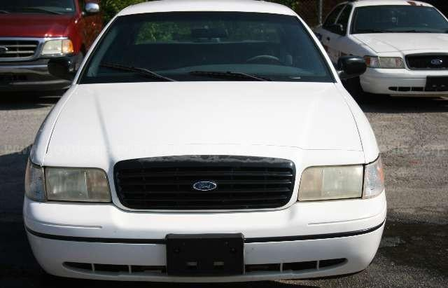 1999 ford crown victoria police interceptor for sale in fort valley georgia classified. Black Bedroom Furniture Sets. Home Design Ideas