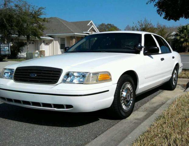 Retired Police Vehicles For Sale >> Brand New Crown Victoria Interceptor For Sale | Autos Post