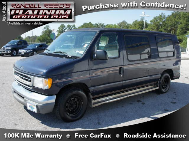 1999 ford e150 for sale in spring texas classified. Black Bedroom Furniture Sets. Home Design Ideas
