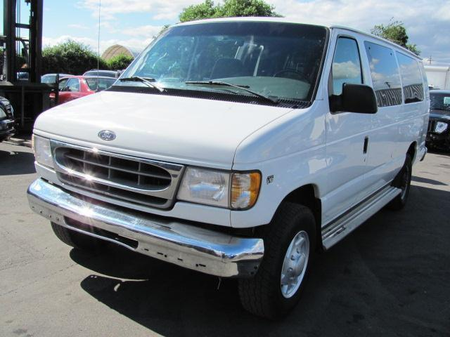 1999 ford e350 super duty for sale in portland  oregon