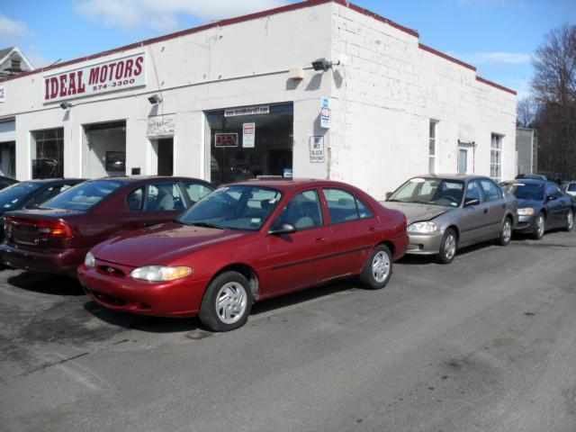 1999 Ford Escort LX for Sale in Waterbury, Connecticut ...