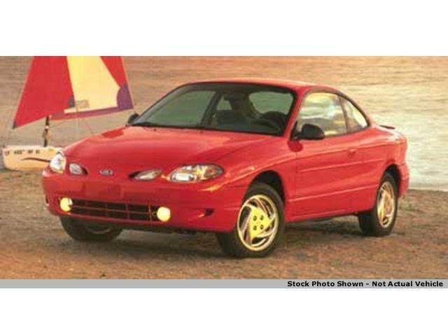 1999 ford escort zx2 for sale in clarksville tennessee classified. Black Bedroom Furniture Sets. Home Design Ideas