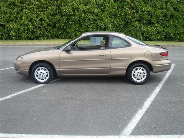 1999 ford escort zx2 for sale in tacoma washington classified. Black Bedroom Furniture Sets. Home Design Ideas