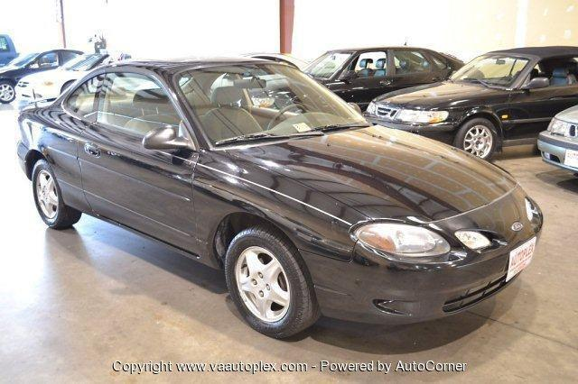 1999 ford escort zx2 for sale in manassas virginia classified. Black Bedroom Furniture Sets. Home Design Ideas