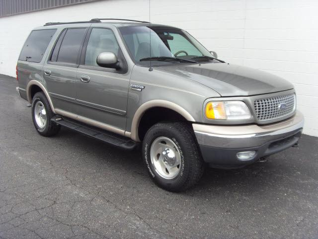 1999 ford expedition for sale in flushing michigan classified. Black Bedroom Furniture Sets. Home Design Ideas