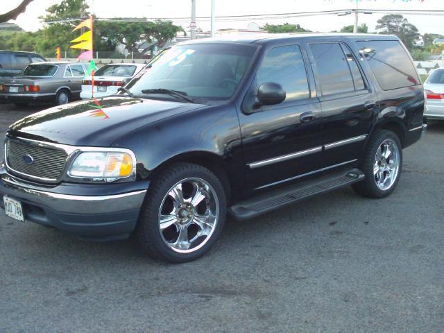 1999 ford expedition for sale in pearl city hawaii classified. Black Bedroom Furniture Sets. Home Design Ideas