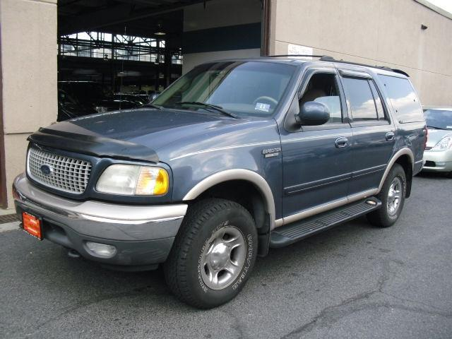 1999 ford expedition eddie bauer 4wd for sale in teterboro. Black Bedroom Furniture Sets. Home Design Ideas