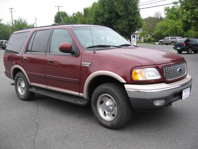 1999 ford expedition eddie bauer 4wd for sale in chico california classified. Black Bedroom Furniture Sets. Home Design Ideas