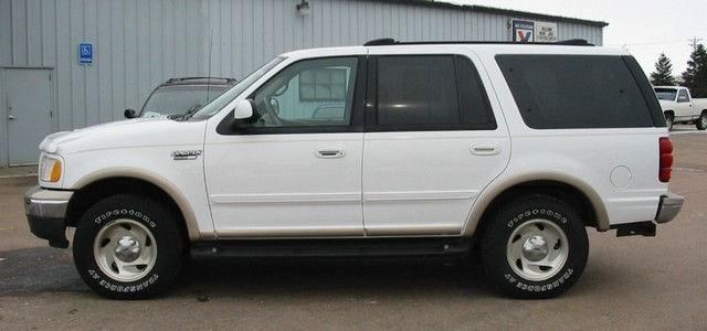 1999 ford expedition eddie bauer for sale in sioux falls south dakota classified. Black Bedroom Furniture Sets. Home Design Ideas