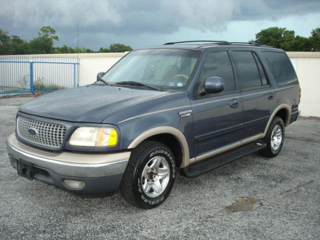 1999 ford expedition eddie bauer for sale in orlando florida classified. Black Bedroom Furniture Sets. Home Design Ideas
