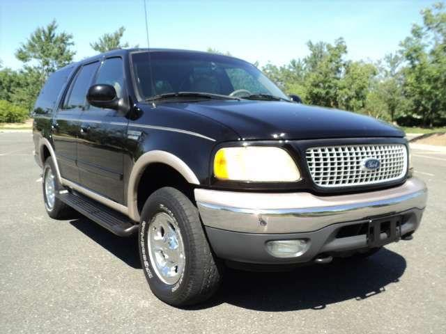 1999 ford expedition eddie bauer for sale in fredericksburg virginia classified. Black Bedroom Furniture Sets. Home Design Ideas