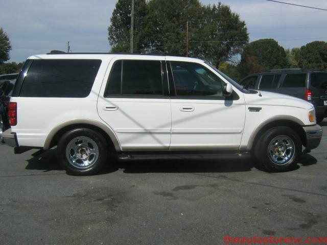 1999 ford expedition eddie bauer for sale in walkertown north carolina classified. Black Bedroom Furniture Sets. Home Design Ideas