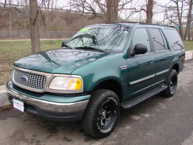 1999 ford expedition xlt 4wd for sale in norton ohio. Black Bedroom Furniture Sets. Home Design Ideas