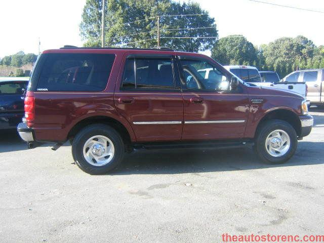 1999 ford expedition xlt 4wd for sale in walkertown north carolina classified. Black Bedroom Furniture Sets. Home Design Ideas