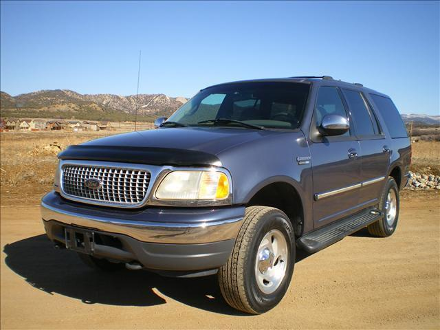 1999 ford expedition xlt for sale in durango colorado classified. Black Bedroom Furniture Sets. Home Design Ideas