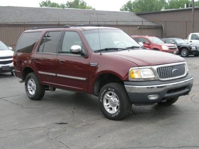 1999 ford expedition xlt for sale in muncie indiana classified. Black Bedroom Furniture Sets. Home Design Ideas