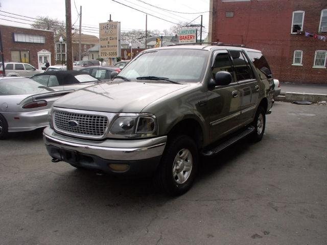 1999 ford expedition xlt for sale in clifton new jersey. Black Bedroom Furniture Sets. Home Design Ideas