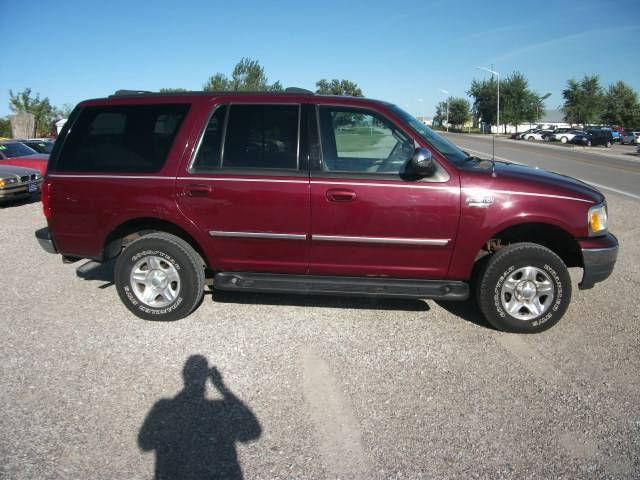 1999 ford expedition xlt for sale in onawa iowa classified. Black Bedroom Furniture Sets. Home Design Ideas