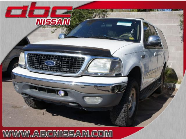 1999 ford expedition xlt for sale in phoenix arizona classified. Black Bedroom Furniture Sets. Home Design Ideas
