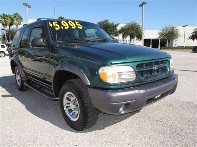 1999 ford explorer sport for sale in clearwater florida classified. Black Bedroom Furniture Sets. Home Design Ideas