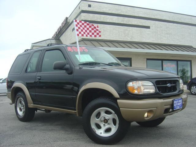 1999 ford explorer sport for sale in cudahy wisconsin classified. Black Bedroom Furniture Sets. Home Design Ideas