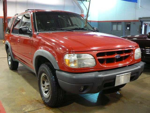 1999 ford explorer xl for sale in north aurora illinois classified. Black Bedroom Furniture Sets. Home Design Ideas