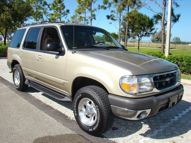 1999 ford explorer xlt for sale in pompano beach florida. Black Bedroom Furniture Sets. Home Design Ideas