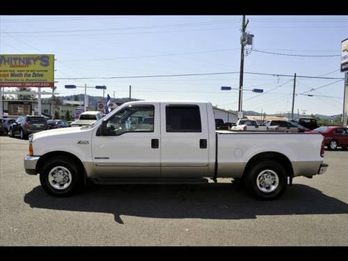 1999 ford f 250 super duty crew cab for sale in alder. Black Bedroom Furniture Sets. Home Design Ideas