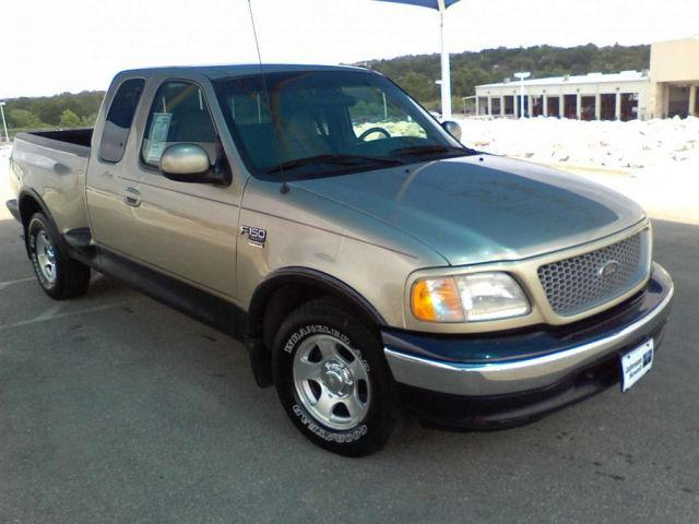 1999 ford f150 for sale in marble falls texas classified. Black Bedroom Furniture Sets. Home Design Ideas