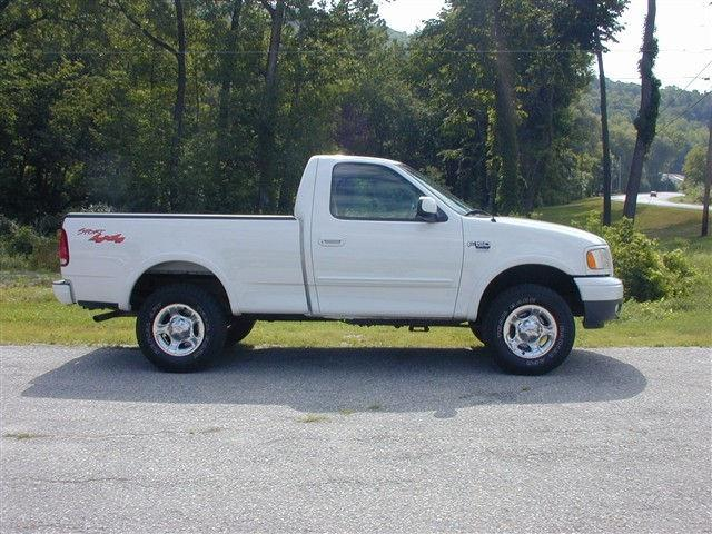 1999 ford f150 for sale in pownal vermont classified. Black Bedroom Furniture Sets. Home Design Ideas