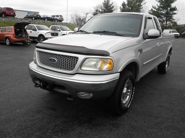 1999 ford f150 1999 ford f 150 car for sale in staunton va 4365047033 used cars on oodle. Black Bedroom Furniture Sets. Home Design Ideas